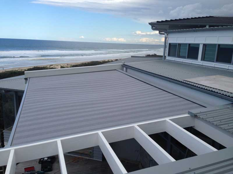 Auckland Retractable Awning