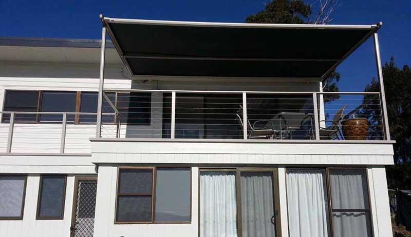 Hamilton Retractable Roof