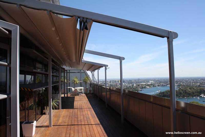 New Zealand Retractable Roof Systems