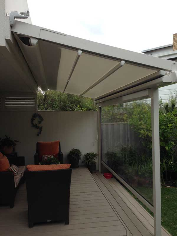 Residential Retractable New Zealand
