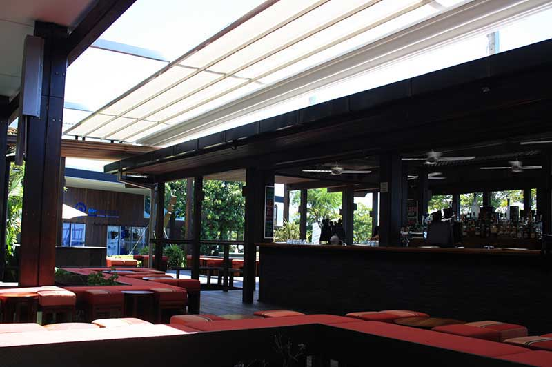 Helioscreen Retractable Pergola U0026 Retractable Awnings NZ