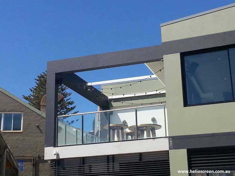 Retractable Roof Systems New Zealand