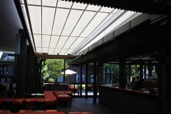 Dunedin Retractable Pergola