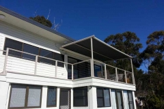 New Zealand Retractable Pergola