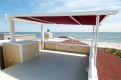 Retractable Pergola Wellington