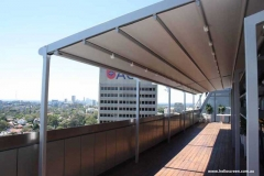 Retractable Roof Systems Hamilton