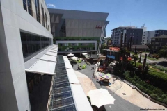 Retractable Roof Systems Wellington