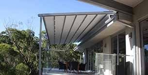 Retractable Pergola / Retractable Roof Systems
