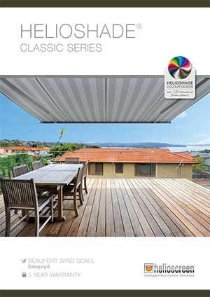 Helioshade CLASSIC Brochure