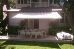 retractable awning-wellington