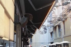 retractable awnings-wellington