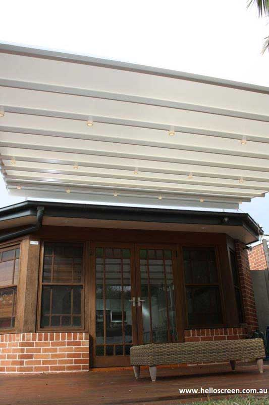 Retractable Roof Systems New-Zealand
