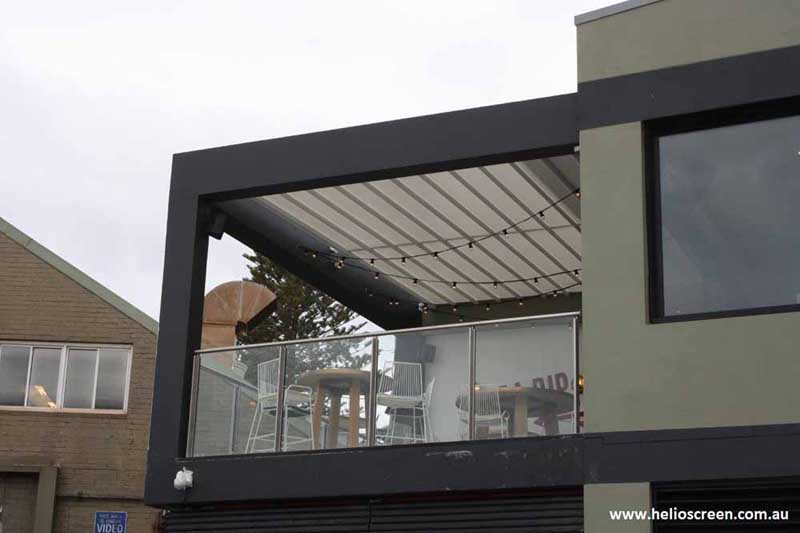 Retractable Roof Systems Waitakere