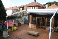 Auckland Retractable Roof Systems
