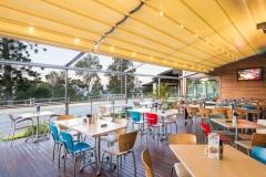 Retractable New Zealand Roof