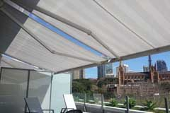 Retractable Awnings Folding Arm Awnings Nz
